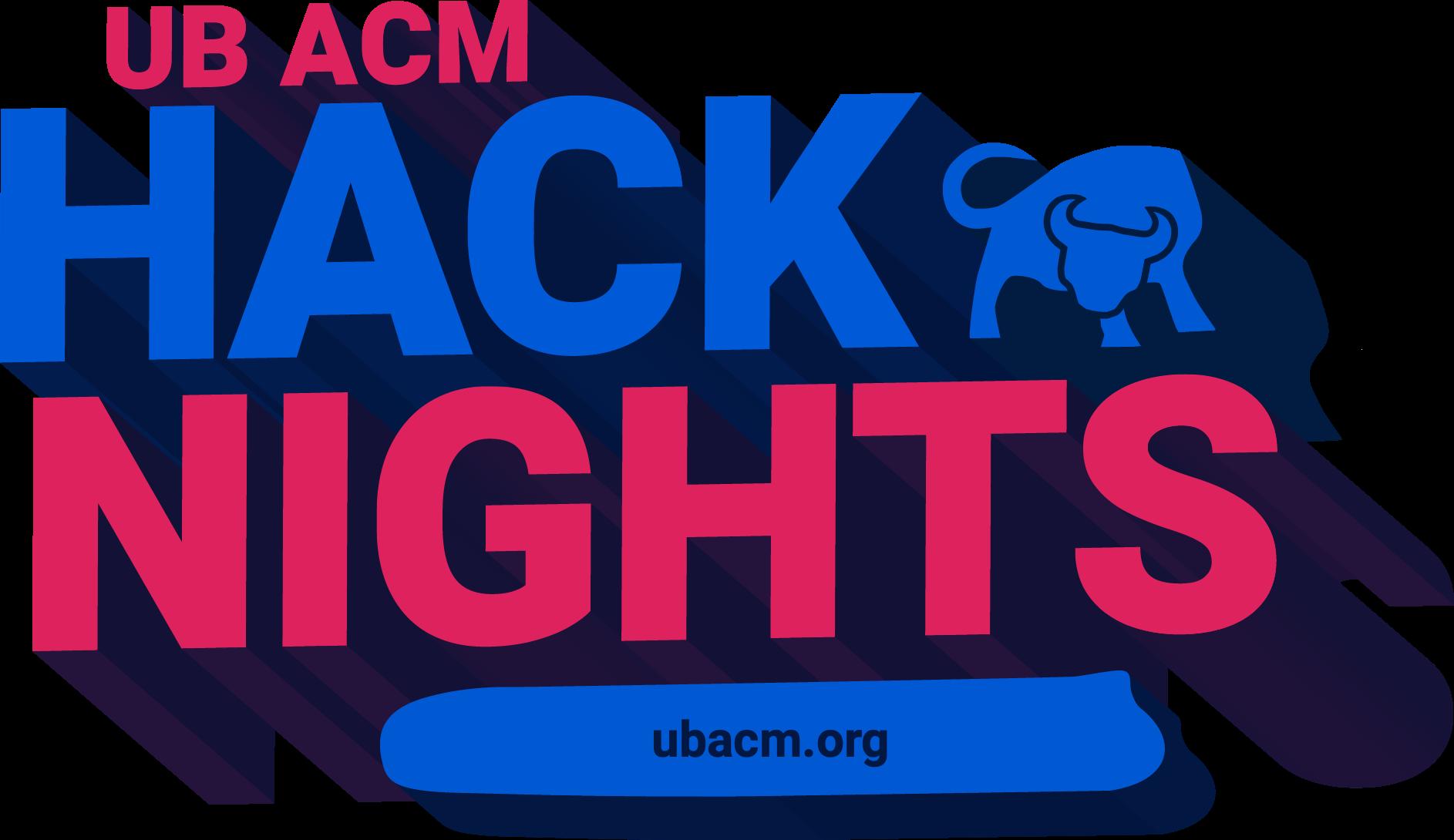 UB ACM - University at Buffalo's Association for Computing